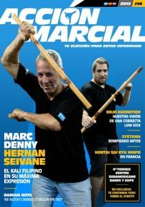 Marc Denny & Hernán Seivane